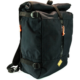 Restrap Commute Rugzak, black